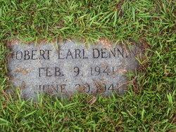 Robert Earl Denning