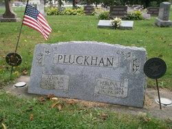 Alvin H. Pluckhan