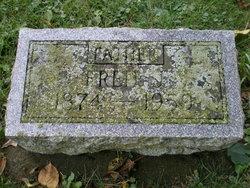 Fred J. Pluckhan