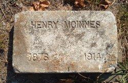 Henry McInnes
