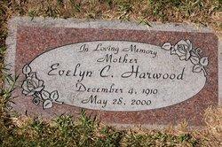 Evelyn C <I>Gore</I> Harwood Hall