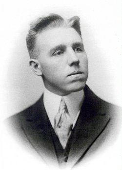 Robert Elgin Walker
