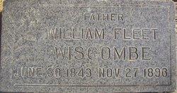 William Fleet Wiscombe