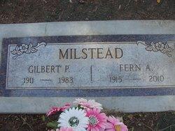 "Gilbert ""Smokey"" Milstead"