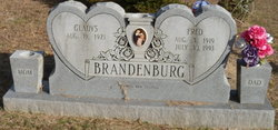 Fred Brandenburg