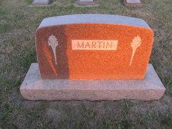 Della Jane <I>Hiatt</I> Martin