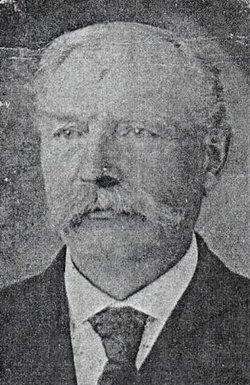 Julius Bernhard Lund