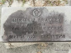 Herman Bradley
