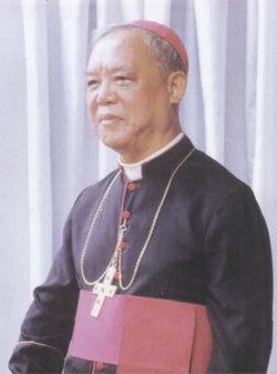 Rev Joseph Trinh Chinh Truc
