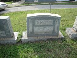 Charles Edward Ennis Jr.