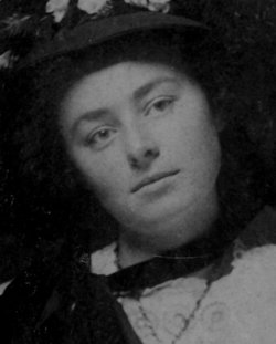 Alice Johanna <I>Lund</I> Johnson