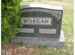 Ida Mae <I>Jordan</I> Morgan