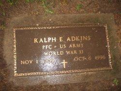 Ralph Owen Eugene Adkins