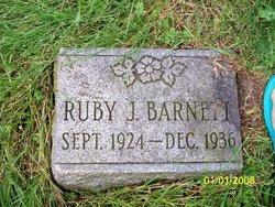 Ruby J. Barnett