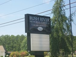 Bush River Memorial Gardens In Columbia South Carolina Find A Grave Cemetery