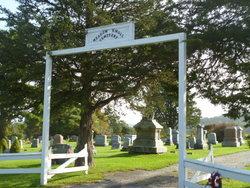 Meadow Knoll Cemetery