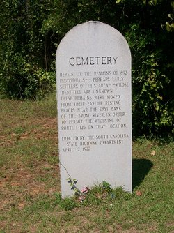 State Cemetery
