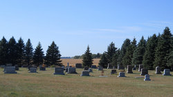 Lysne Cemetery