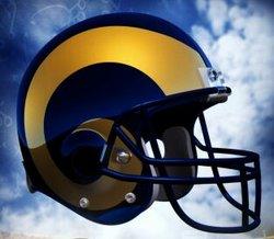 Rams Fan