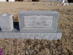 Chester Lyle Andrews