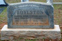 Samuel Reed Boylston, Jr