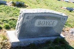 Edna Hazel Boyce