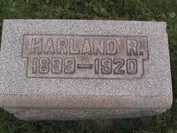 Harland Ralph Elser