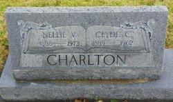 Clyde C. Charlton