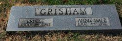 Annie Mai <I>P.</I> Grisham