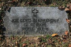 Joe Lewis Blankenship