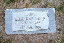 Ollie May Tyler