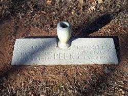 Erma Lee <I>Austin</I> Peek
