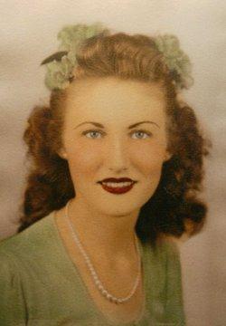 Ethel Frances <I>Nixon</I> Krause