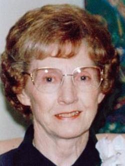 Barbara Jean <I>Vadnais</I> Ovard
