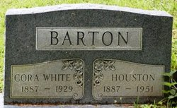 Elbert Houston Barton