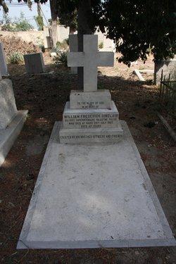 William Frederick Sinclair