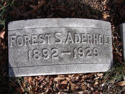 Forest Sharp Aderholt