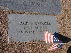 Jack Wolf Broucek
