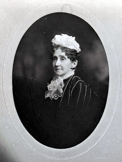 Frances Eliza <I>Armstrong</I> Reynolds
