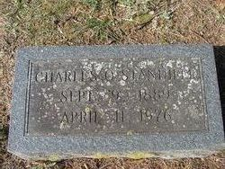 Charles O Standifer