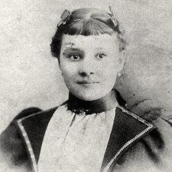Anna Theresa <I>Hagmann</I> Ott