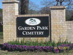 Garden Park Cemetery