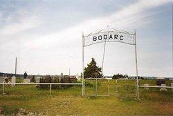 Bodarc Cemetery