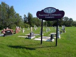 Fraserwood Community Cemetery