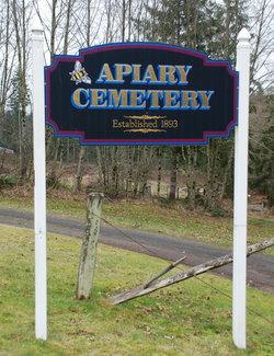 Apiary Cemetery