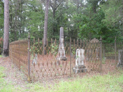 Gaulden Cemetery