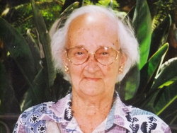 Eva M. <I>Calhoon</I> Agsten