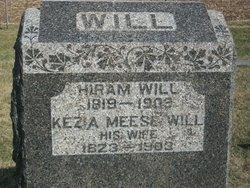 Kezia <I>Meese</I> Will