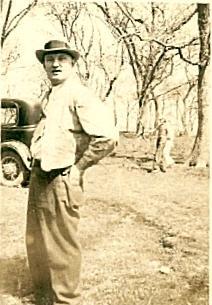 "Harold Joel ""Pat"" Moore"