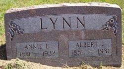 Albert Jesse Lynn